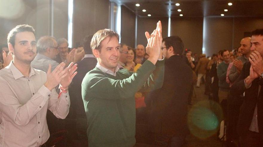UPyD relanza el proyecto con un nuevo equipo liderado por Cristiano Brown