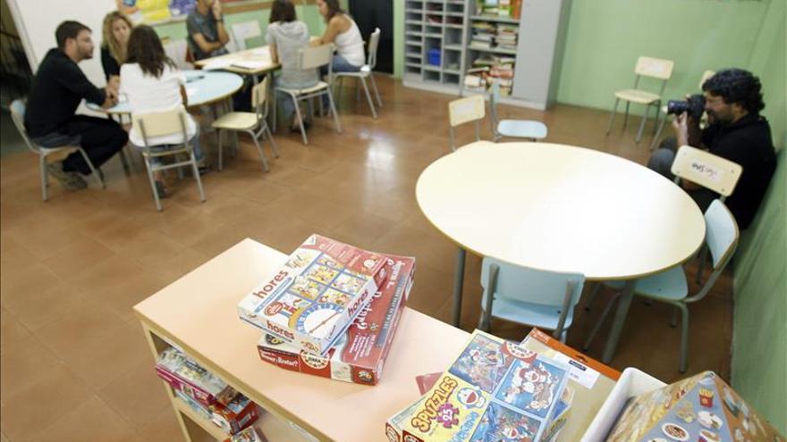 Los médicos alertan de que la pobreza infantil en España dejará efectos indelebles en la salud