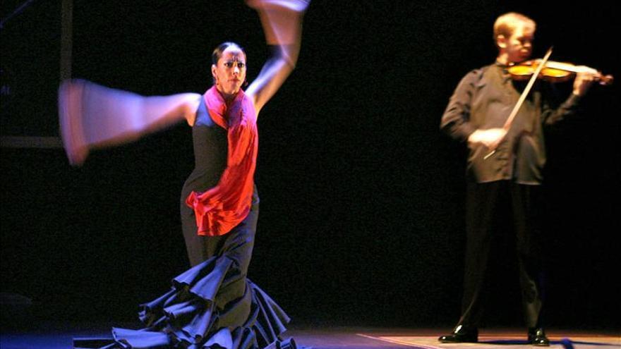 Berlín regresa al circuito internacional del flamenco con un nuevo festival