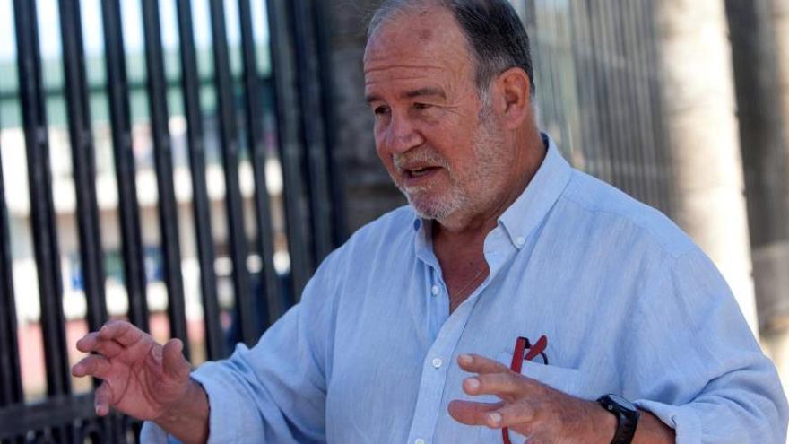 Fundación Franco: Quieren convertir el Valle de los Caídos en parque temático