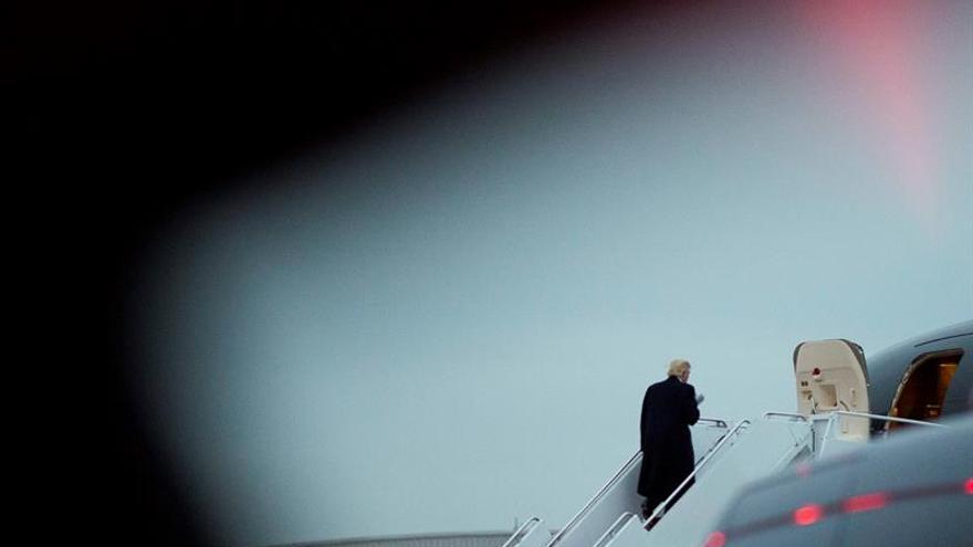 Trump designa funcionario que supervisará las políticas públicas