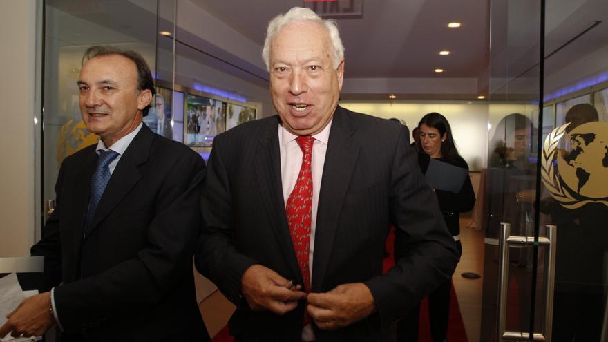 España y Marruecos están dispuestos a colaborar con la ONU en la mediación de conflictos