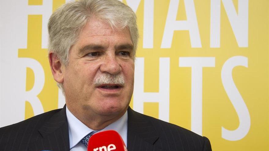 España respalda R Dominicana como miembro no permanente Consejo Seguridad ONU