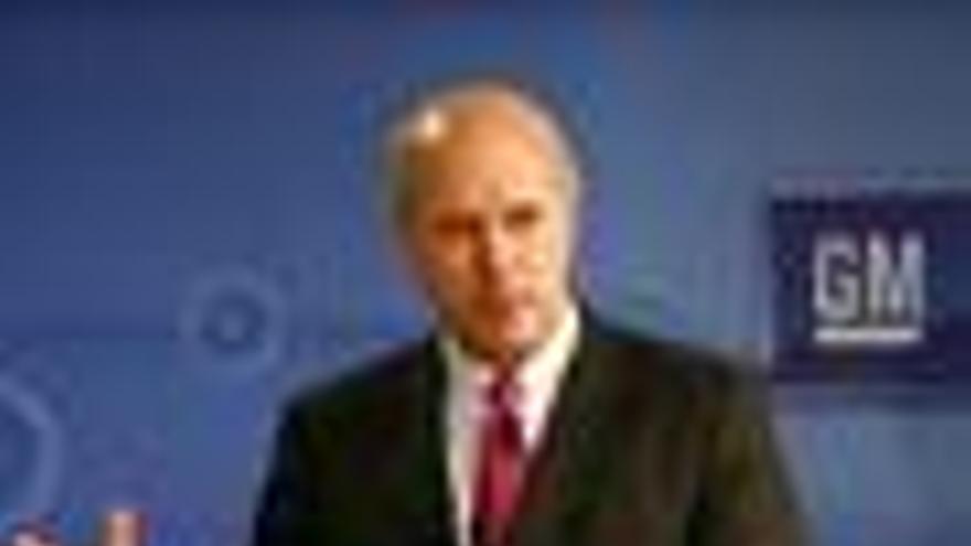 El presidente de General Motors Europa deja la compañía