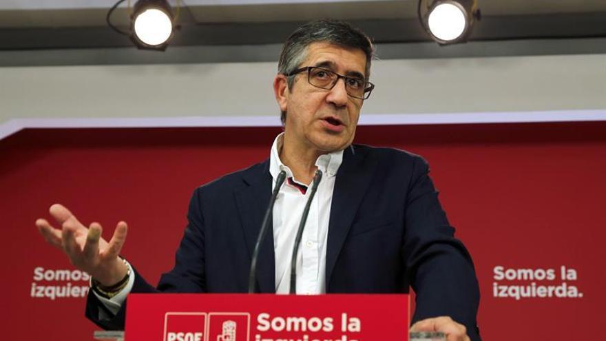 """López pide actuar con inteligencia """"para responder a lo que pueda venir"""""""