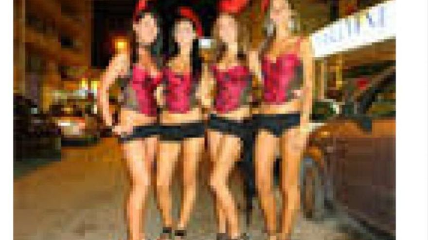 prostitutas maspalomas trafico de mujeres wikipedia
