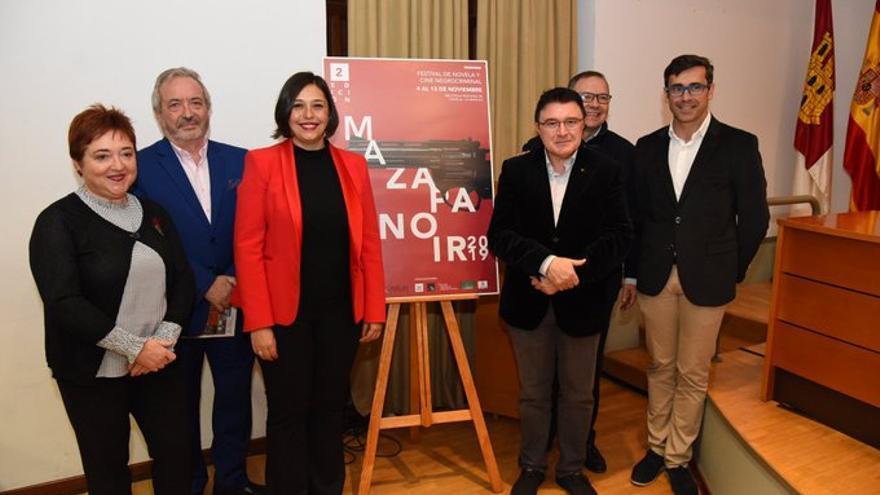 Inauguración de Mazapanoir 2019 / Ayuntamiento de Toledo