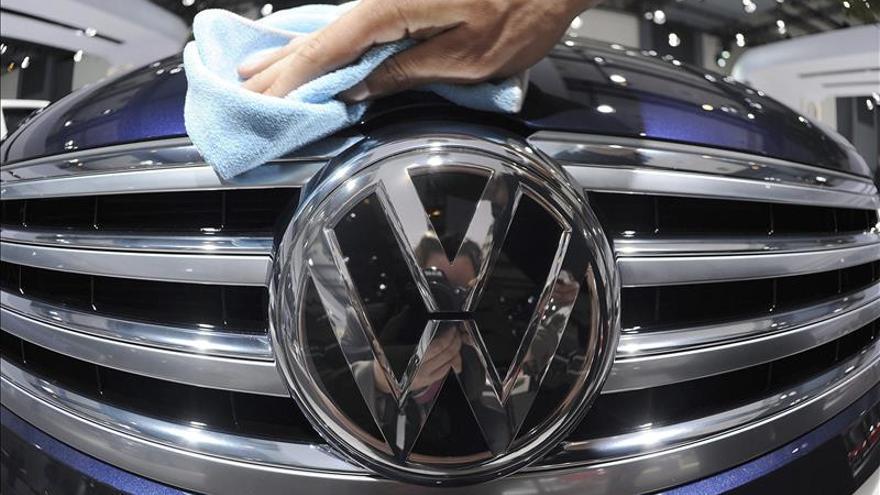 VW deja de vender en EEUU los nuevos vehículos bajo sospecha de manipulación