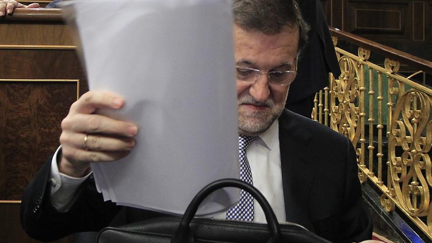 Rajoy amplía las medidas anticorrupción de sus proyectos de ley de febrero, incluyendo la demora de la prescripción