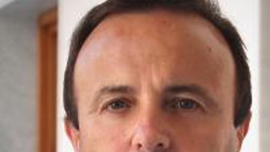 Juan Serrano.