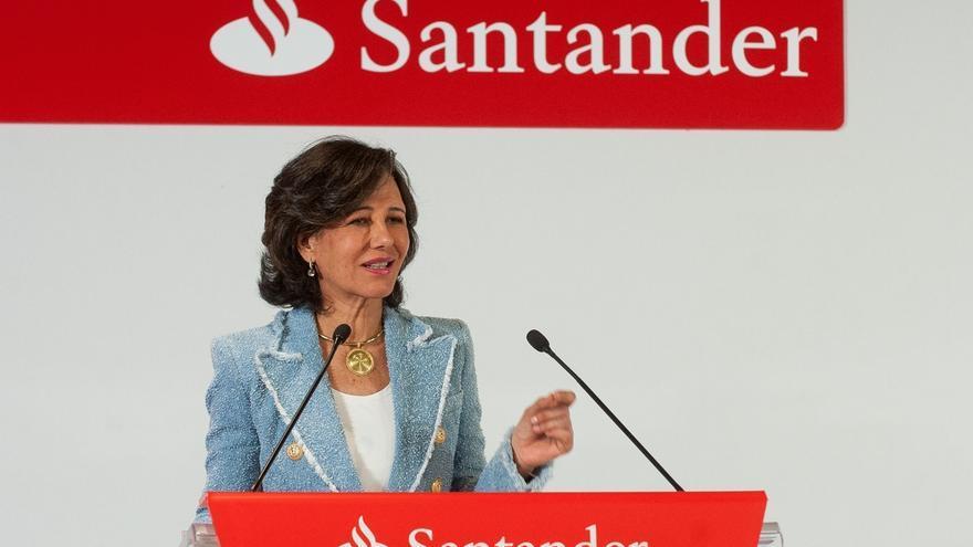 Ana Botín sale de la lista principal de los 100 más ricos de España, según Forbes