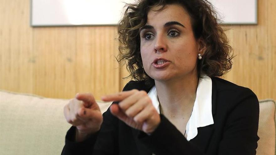 PSOE pide a Montserrat explique si sube el copago a jubilados que más cobran
