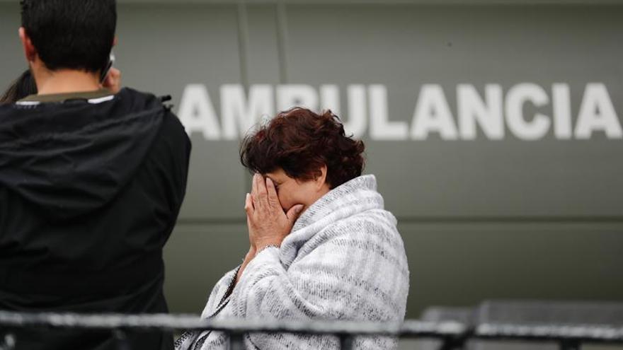 Del psicoanálisis a la auriculoterapia, México ayuda a afectados por el sismo