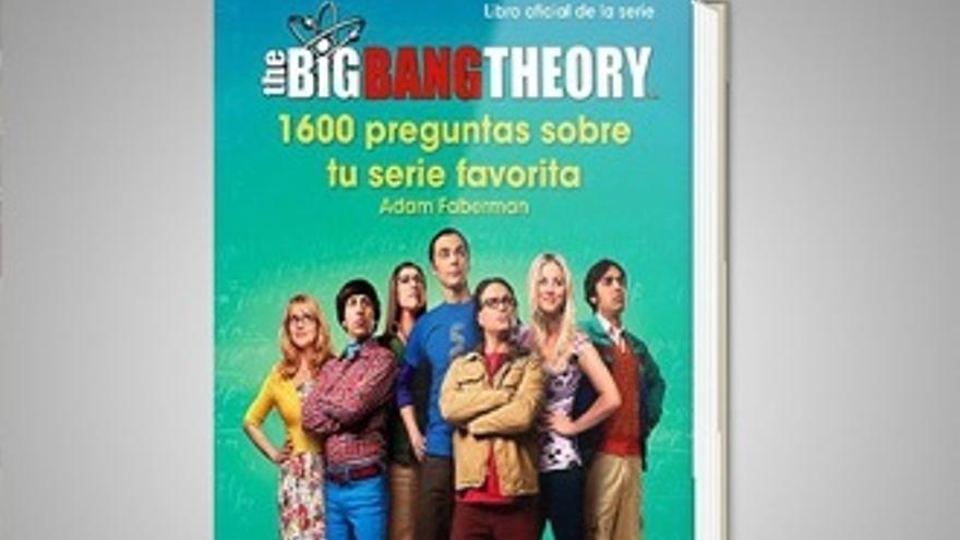 ¡Feliz día del #OrgulloFriki! Regalamos libros de la serie 'The Big Bang Theory'