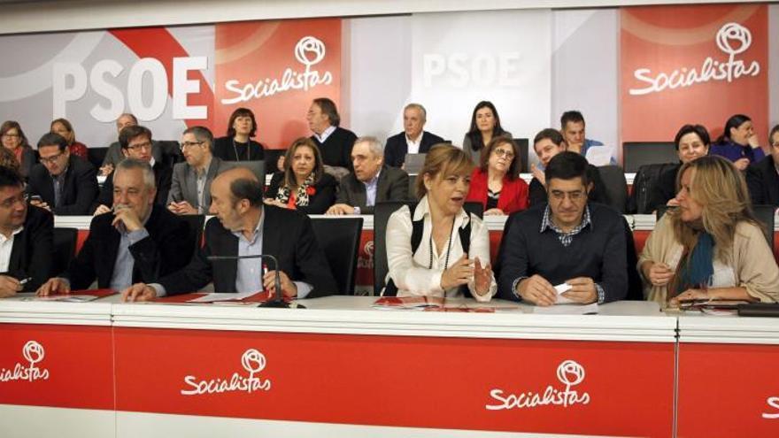 Nuevos nombres irrumpen en las quinielas del PSOE ante sus primarias abiertas