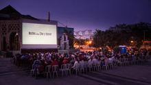 Cine de verano, poesía y conciertos al aire libre marcan el regreso de la actividad presencial a la Fundación Tres Culturas