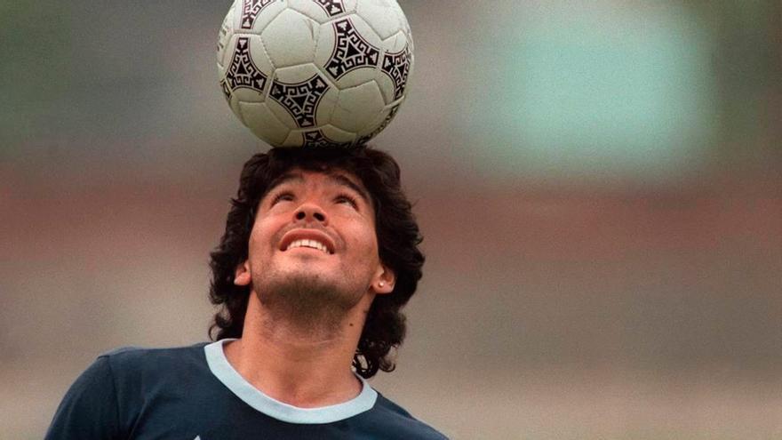 La muerte de Maradona es investigada por la Justicia.