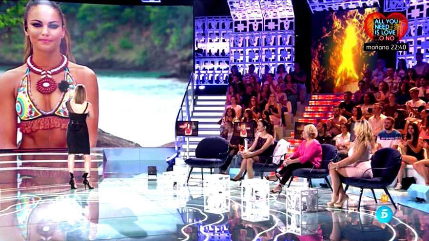 Supervivientes anuncia a su primera concursante para 2018 en Telecinco