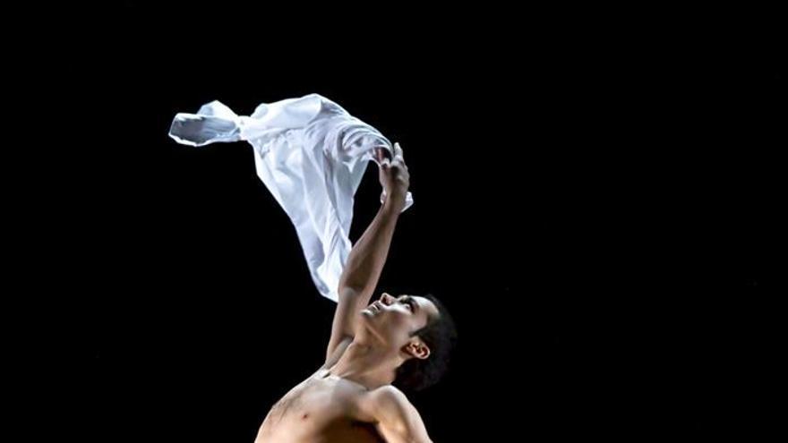 """Antonio Ruz, primer premio """"El Ojo Crítico"""" de RNE de danza"""