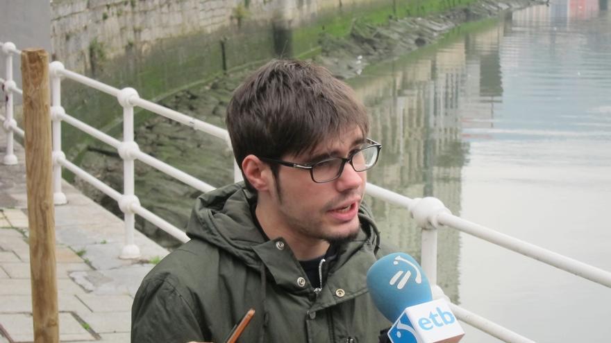 """Podemos Euskadi no ve otra opción que la descentralización del partido que es """"más centralista"""" de lo que le gustaría"""