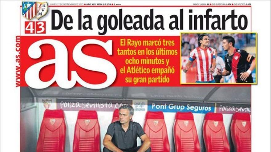 De las portadas del día (17/09/2012) #12