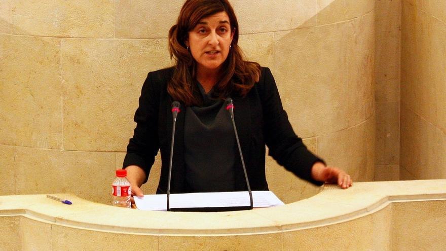 """Buruaga dice que """"Cantabria no tiene rumbo"""" y critica que el Gobierno siga sin plantear un """"horizonte de futuro"""""""