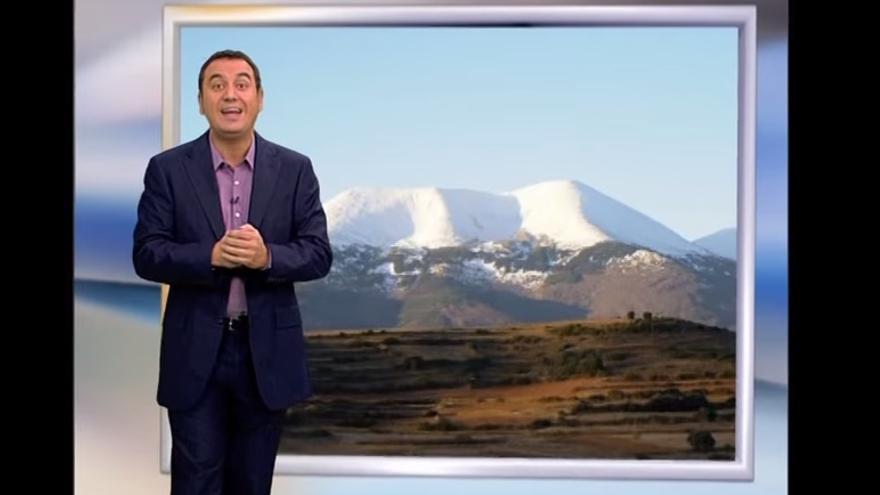¿Qué pueden hacer las cadenas de televisión con las fotos que envían los espectadores a los programas meteorológicos?