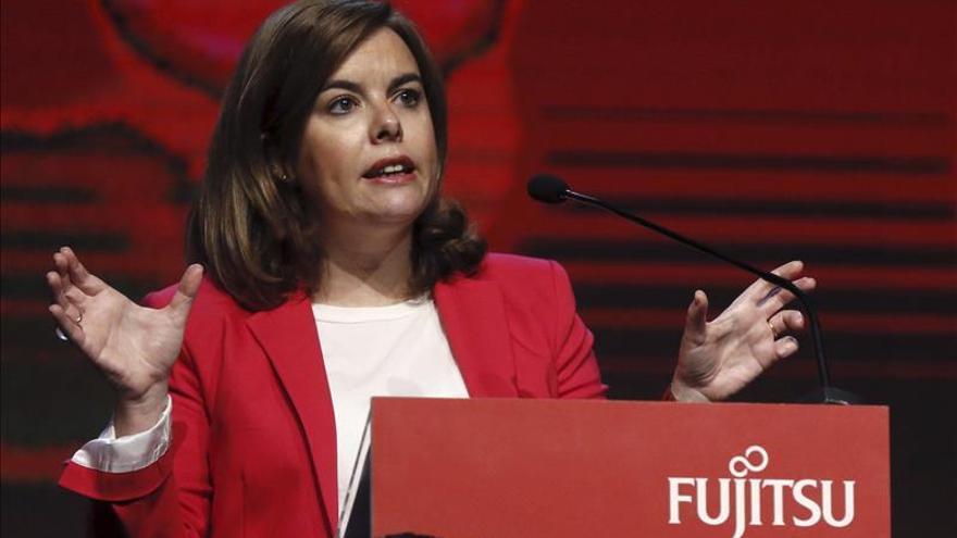 Fujitsu invierte 5 millones de euros en un centro de investigación en Madrid