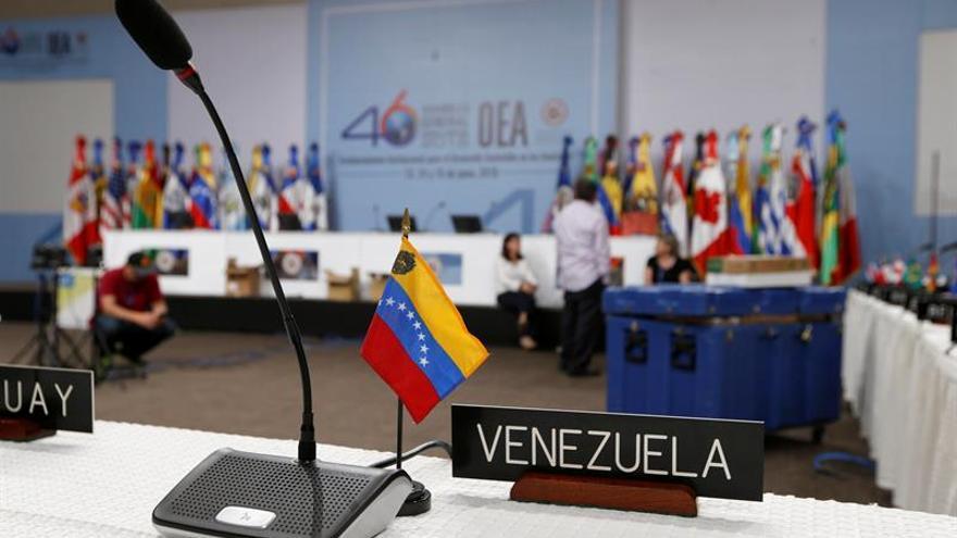 La Carta Democrática de la OEA cumple 15 años en pleno debate sobre Venezuela