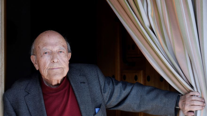 La cultura rinde homenaje a la obra del recordado Jiménez Lozano