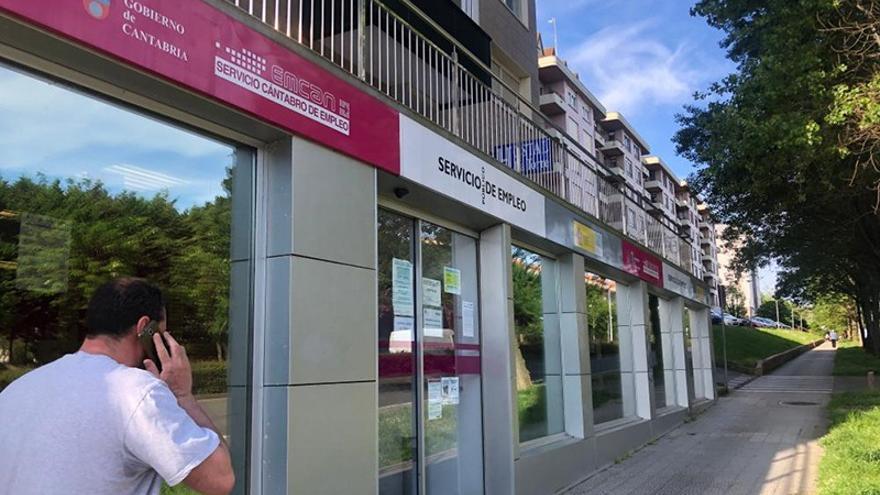Oficina del Servicio Cántabro de Empleo (EMCAN)