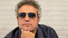 Carlos Tarque, cantante y compositor español de rock que da voz a la banda M Clan