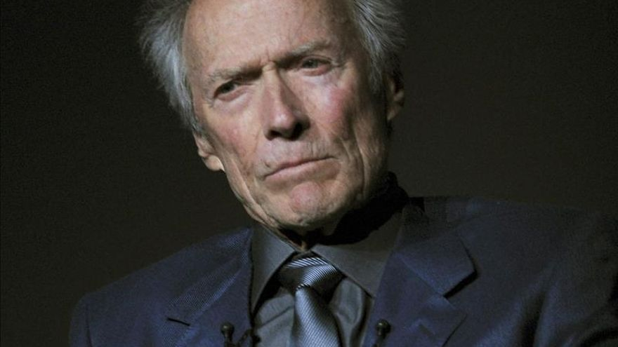 Imagen de archivo de Clint Eastwood