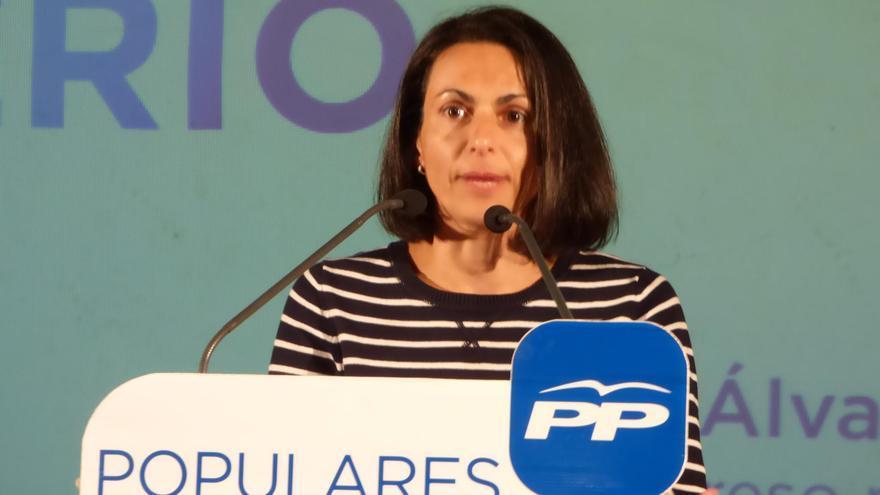 Elena Álvarez.