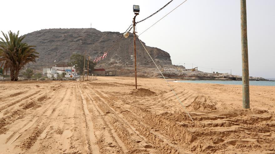 Playa de Anfi Tauro