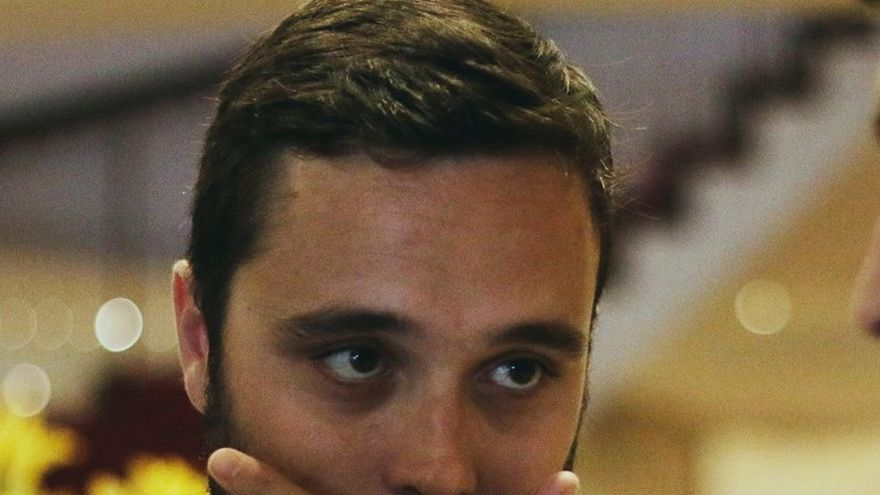 Enrique Yanes Sáenz, Portugal