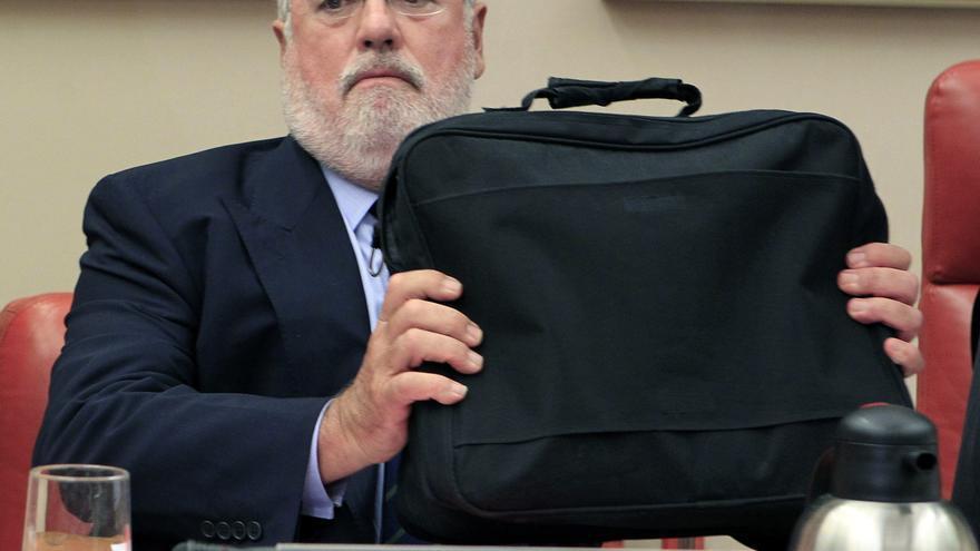 Arias Cañete avanza que su ministerio puede sufrir un recorte del 30 por ciento en 2013