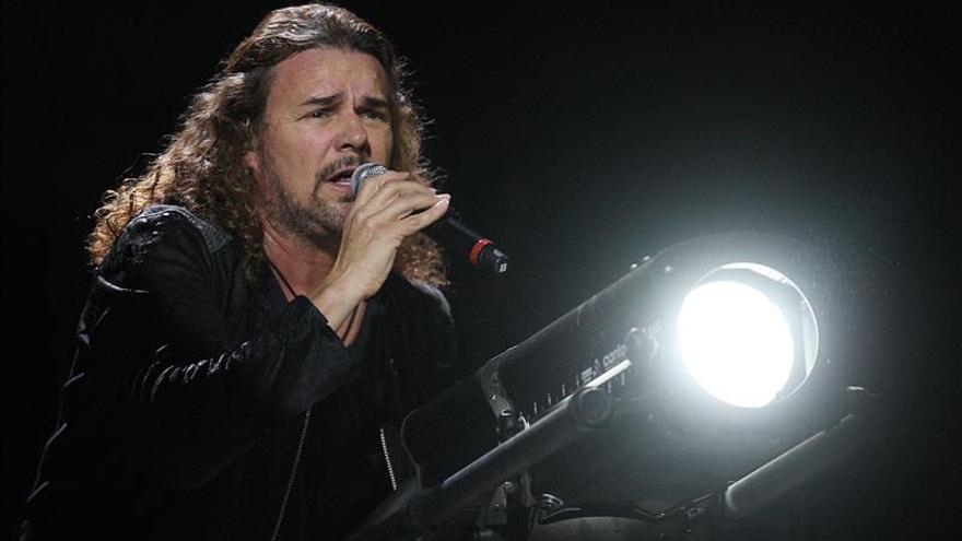 El vocalista de Maná opina que Latinoamérica se hunde en la corrupción