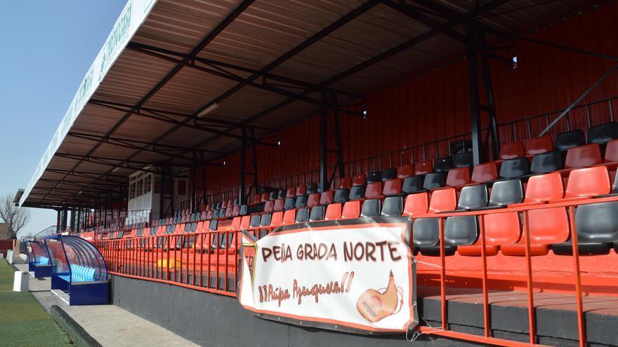 Carta de la Federación de Fútbol de Castilla-La Mancha a los clubes regionales ante la apertura al público de los campos