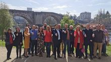 Candidatura Ourense PSOE
