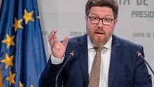 Andalucía: Europa tiene mucho que decir sobre la subida de aranceles de la aceituna negra