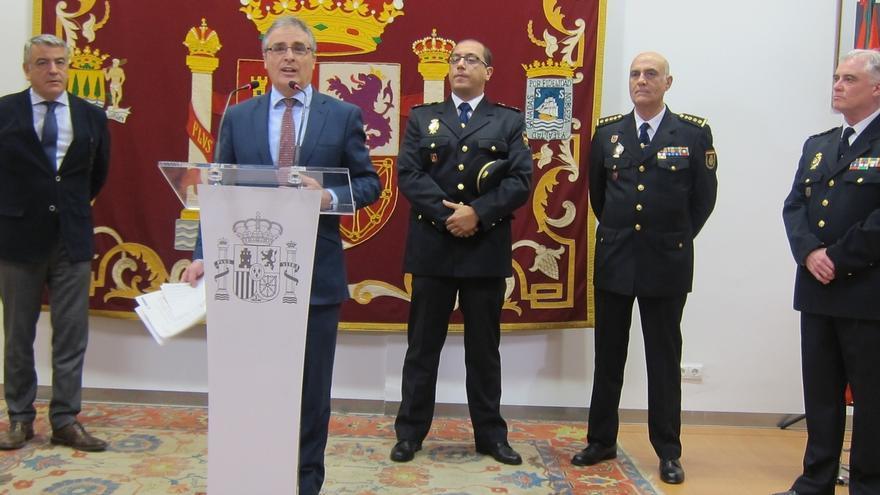 Desarticulado en Euskadi un grupo responsable de un fraude de 3,7 millones en ayudas sociales y detenidas 186 personas