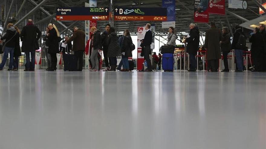 Aeropuerto de Colonia (Alemania)