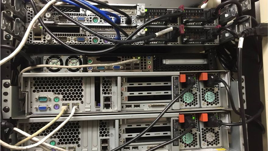 El 'hacker' Michael Hamelin jamás había pensado en su herencia digital