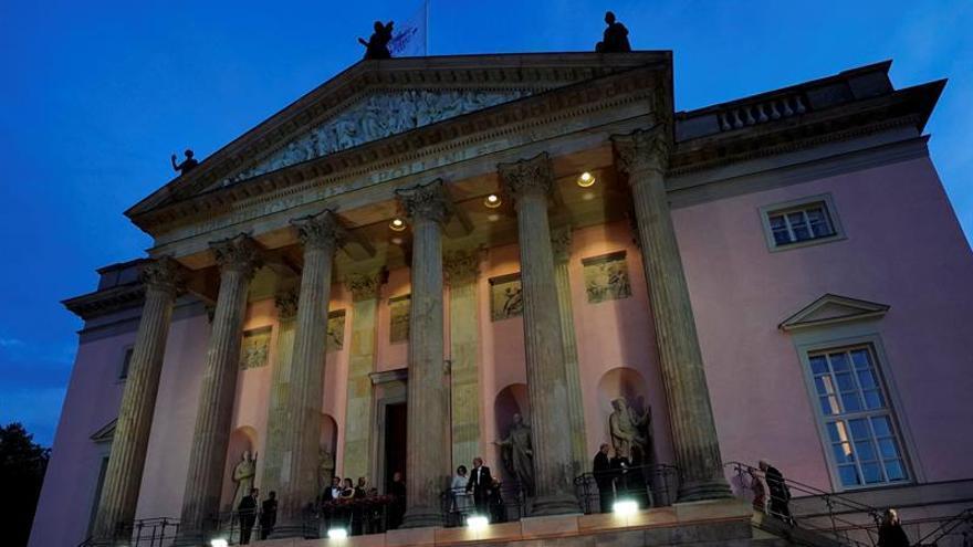 Barenboim y la Staatsoper de Berlín celebran 275 años repasando su historia