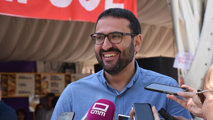 PSOE C-LM augura que será la fuerza más votada en las 5 provincias y ve posibilidades de gobernar todas las diputaciones