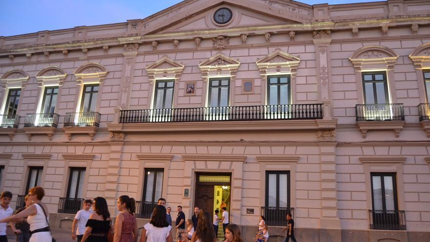 Noche del patrimonio de Alcázar de San Juan