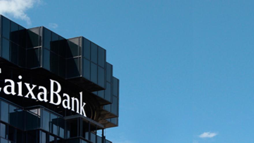 Caixabank. Foto: www.caixabank.com