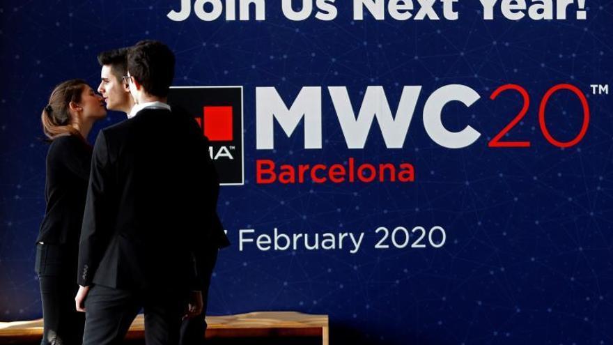 Las bajas del MWC harán imposibles récords de asistentes e impacto económico