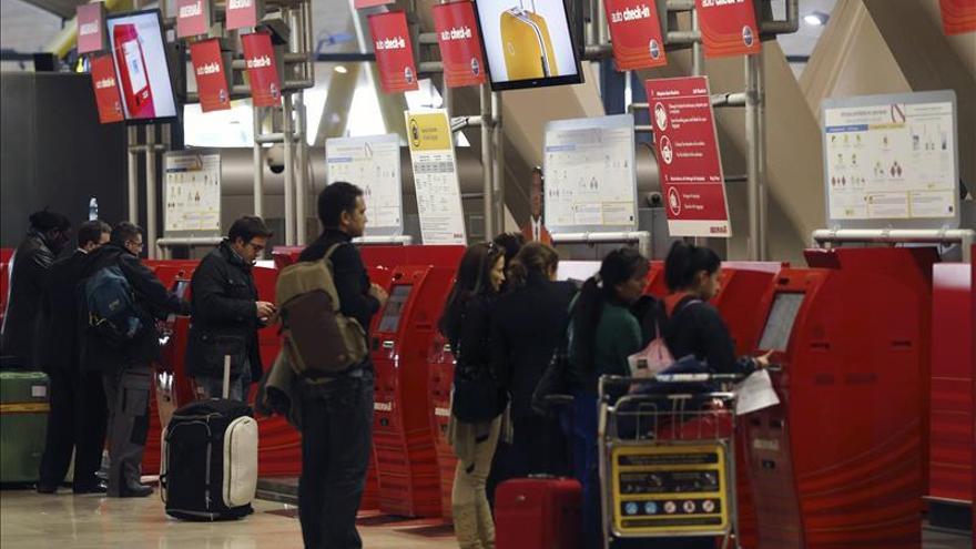 Sanidad sanciona a Iberia con 30.000 euros por la inaccesibilidad de su web